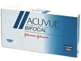 Acuvue Bifocal