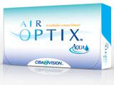 Air Optix Aqua 6/box